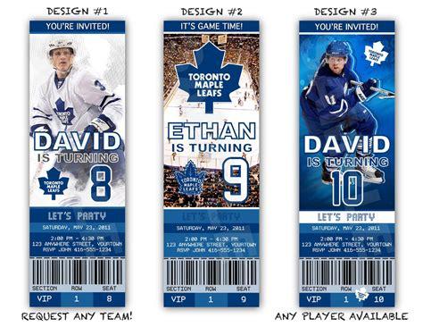 printable birthday invitations hockey theme 40th birthday ideas hockey birthday invitation templates free
