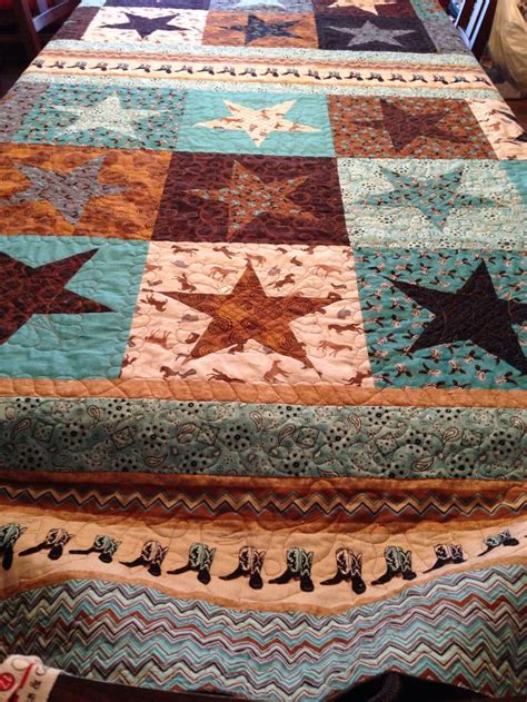 quilting projects 17 best images about western quilts on