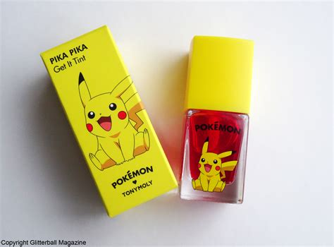 new tonymoly pika pika get it tint 01 clear coral pxpsolutions