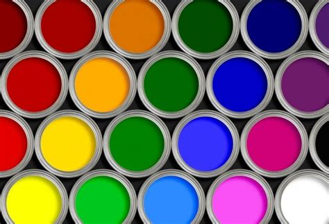 color paints how to make your home look beautiful by spending less