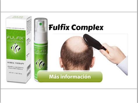 review on fulfix 191 fulfix complex ataca la ca 237 da del cabello en vida