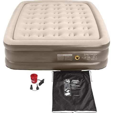 Bass Pro Air Mattress by Coleman High Quickbed Air Bed Bed Mattress Sale