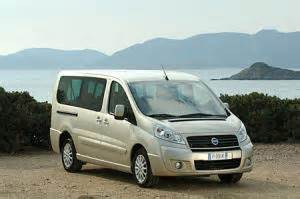 Fiat Scudo 7 Seater Fiat Scudo Panorama 7 Seater Car Hire And Cheap 7 Seater
