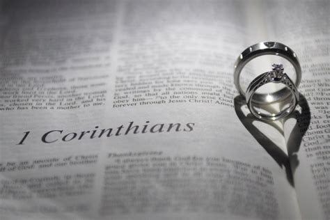 Wedding Rings On Bible by 187 Marriage God S Way