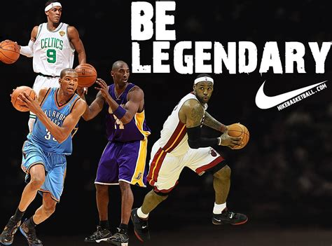 imagenes nike basketball awesome basketball backgrounds wallpaper cave