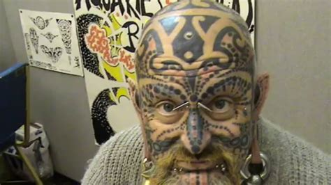 tattoo expo new plymouth plymouth international tattoo convention 2011 the man with