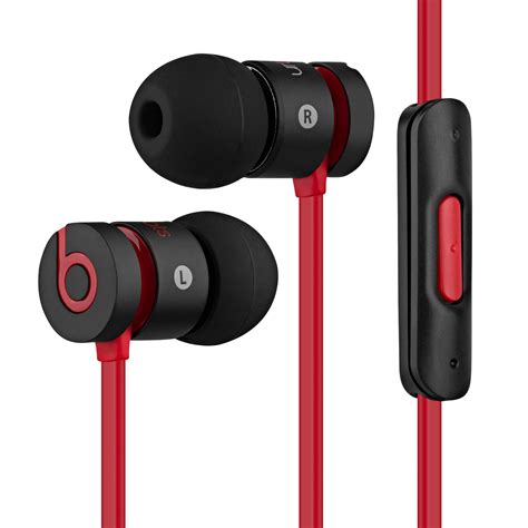 Headphones Beats By Dr Dre beats by dr dre urbeats in ear headphones with in line