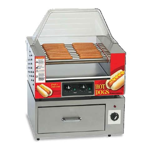 dog house grill prices gold medal 8024 36 hot dog roller grill flat top 120v