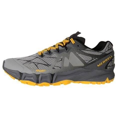 best neutral trail running shoes new merrell s neutral trail running shoes sneaker