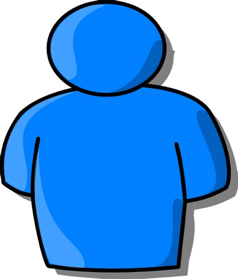 Clipart Of A clip of a person clipart best
