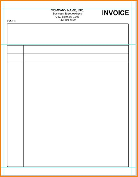 28 copy of invoice template free free sage invoice