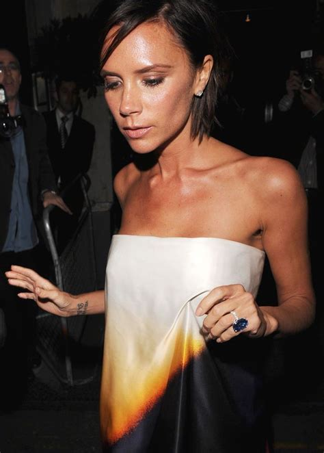 is victoria beckham getting rid of her tattoos star