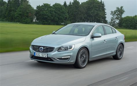 volvo s60 2014 widescreen car picture 55 of 114