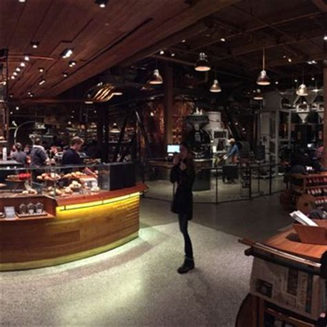 Spice Room Seattle by Starbucks Reserve Roastery Tasting Room 4244 Photos