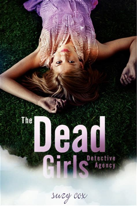 Dead Detective Agency the dead detective agency by suzy cox