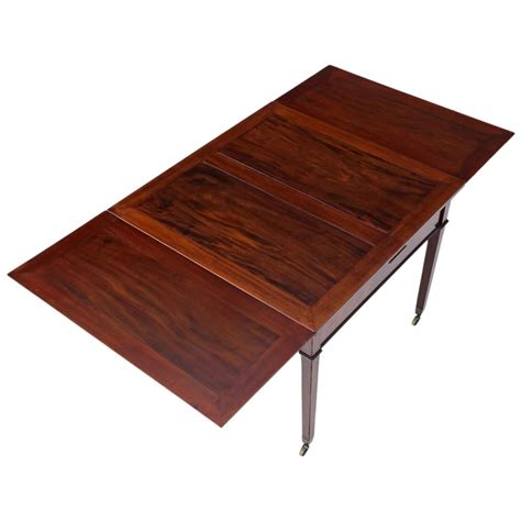 gillows victorian mahogany extending dining table  sale