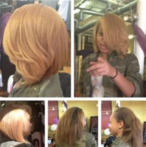 blonde bob sew in protective styles on pinterest 22 pins