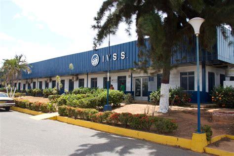 ciudadano a ivss instituto venezolano de los seguros ivss redise c3 91a certificados de incapacidad temporal