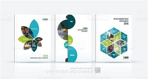 event design report brochure template layout collection cover design annual