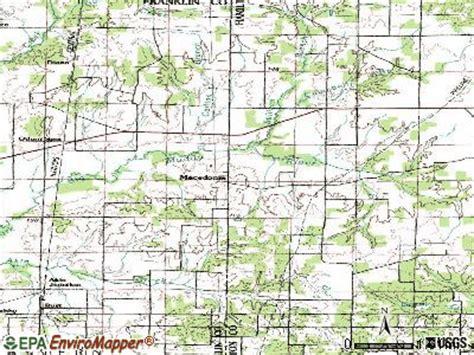 Benton Franklin Detox by Macedonia Illinois Il 62860 Profile Population Maps