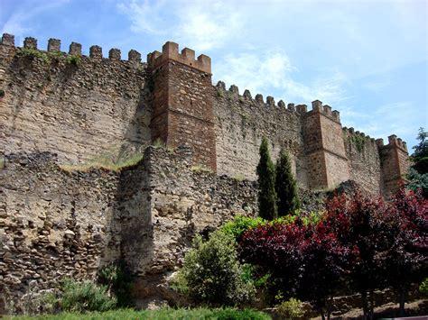 lade muro muralla de buitrago lozoya la