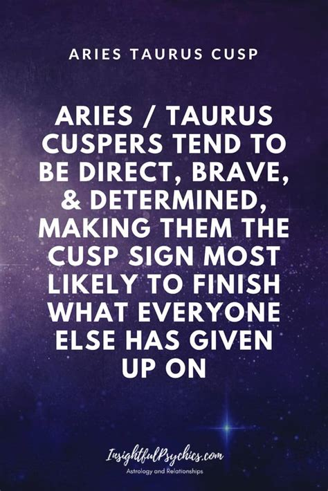 aries taurus cusp the cusp of power