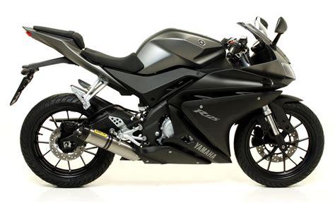 Motorrad Auspuffanlagen Gebraucht by Sport Auspuff Komplettanlage Arrow Thunder Yamaha Yzf R