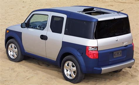 2019 Honda Element by 2019 Honda Element Msrp Engine Price Release Date