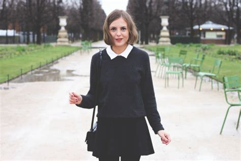 what to wear in paris in june 2014 churchs brogues and duffle coat trini
