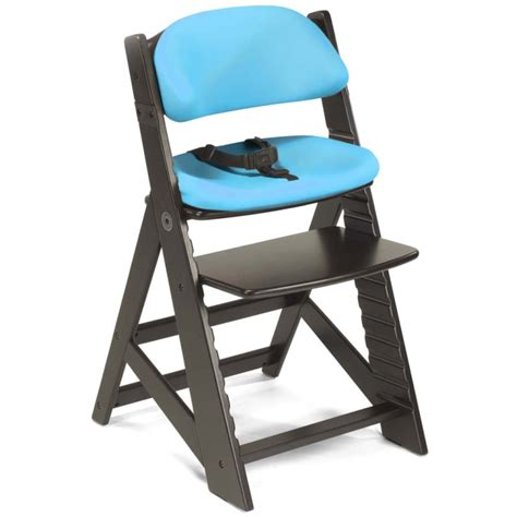 comfortable high chair keekaroo height right high chair comfort cushion