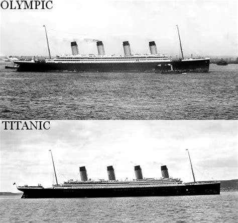 titanic boat switch babi a fi titanic switch conspiracy