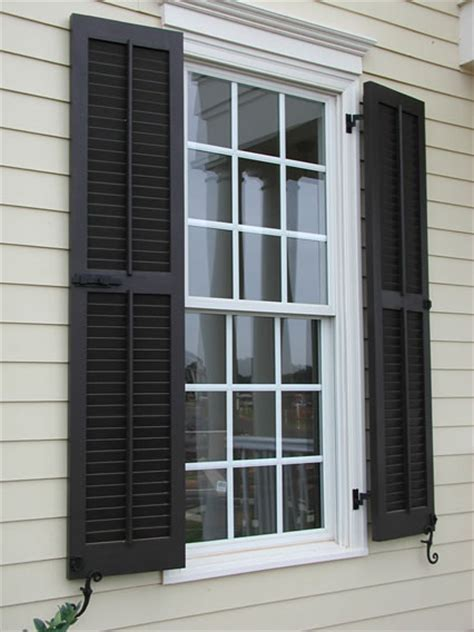 window louvers house windows shutters on pinterest exterior shutters exterior windows and shutters