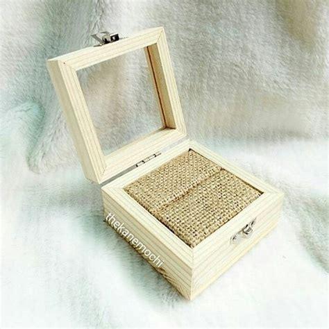 jual box cincin kotak cincin box kayu the kanemochi