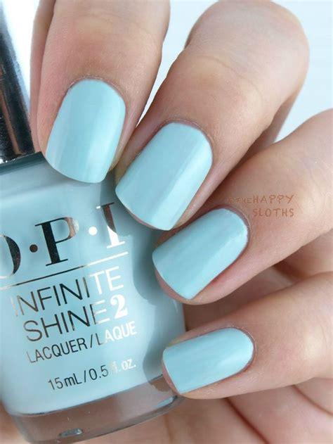 opi light blue nail 17 best ideas about light blue nail on