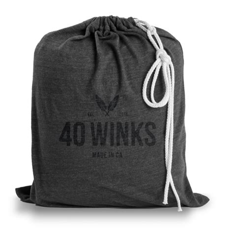 Carrying A Pillow by 40 Winks 174 Pillow 171 40 Winks Travel