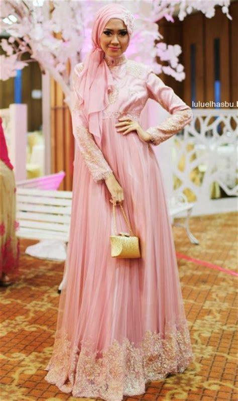 model kebaya hijab remaja modern gebeetcom
