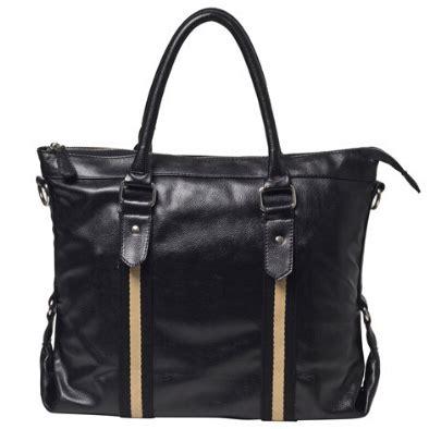 tas selempang kulit pria leather retro bag black jakartanotebook