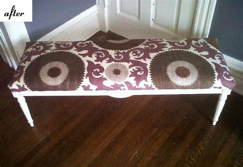upholstered bench diy diy upholstered bench with back woodideas