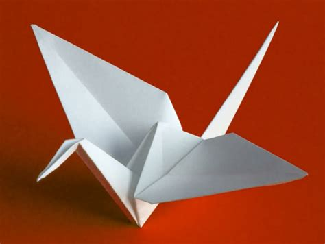 Japanese Of Folding Paper - japanese of paper folding origami halal guide