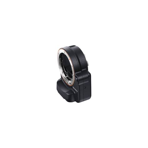 Sony La Ea4 Mount Adapter For Mirrorless Lens la ea4 a mount adapter for fe mount