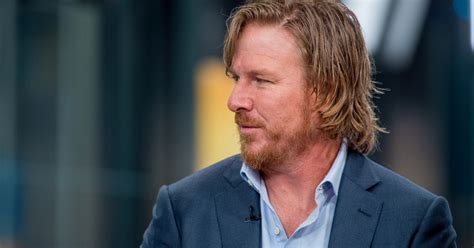 chip gaines didnt    fixer upper  staged