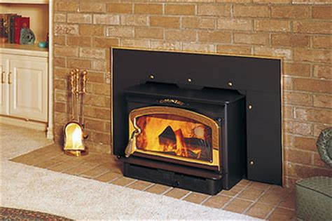 ironstrike performer c210 fireplace insert by obadiah s