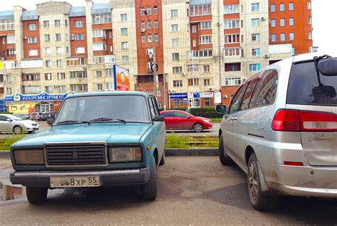 lada liberty best selling cars around the globe trans siberian series
