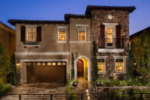 italian architecture homes new luxury homes for sale in lake forest ca the heights at baker ranch