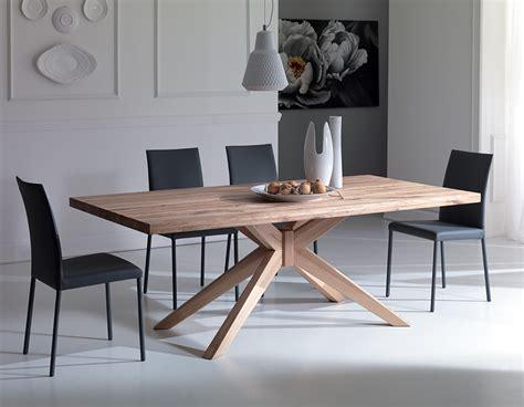 tavoli da pranzo design tavolo da pranzo stellar easyline design