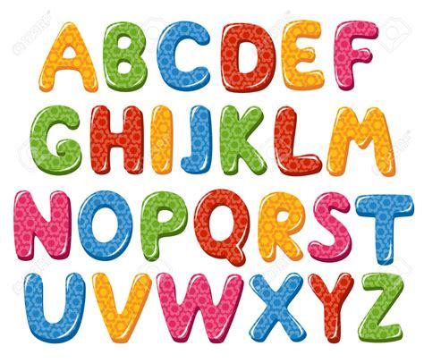 lettere alfabetiche plano de aula alfabeto