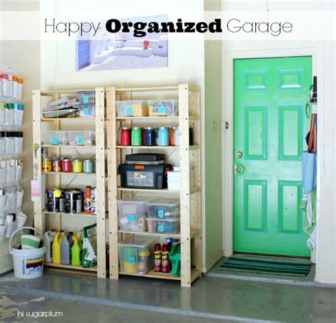 tips for organizing garage tips for garage organizing cleaning and organizing