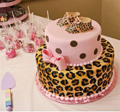 cheetah decorations cheetah print baby shower decorations www imgkid