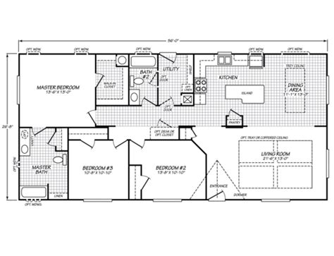 waverly crest 40703w fleetwood homes manufactured homes for fleetwood homes floor plans new fleetwood waverly crest 28563l strictly manufactured