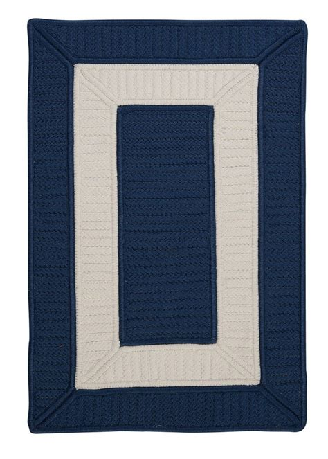navy blue and white area rugs navy blue and white area rugs smileydot us